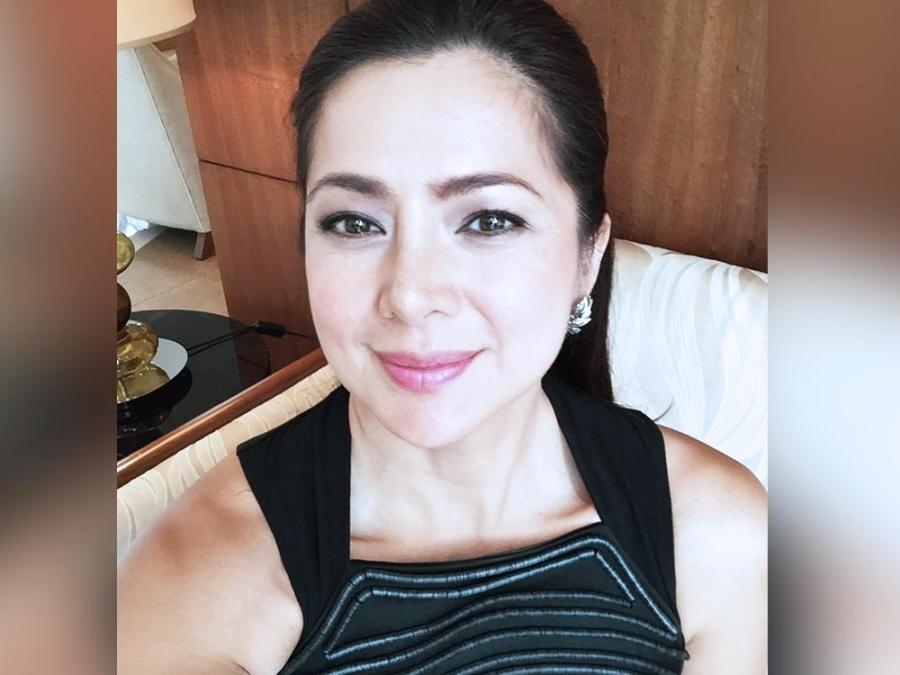 LOOK Alice Dixson Reveals Secret To Keeping Fit And Sexy