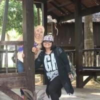 Part 4, Taman Mini Malaysia dan Mini ASEAN