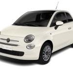 New Fiat 500 Hybrid 1 0 Mild Hybrid Lounge Dolcevita Pack 3dr Stoneacre