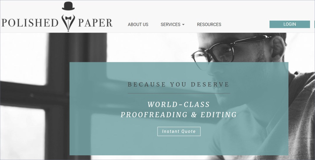 Online Proofreading Jobs and proofreading and editing services - PolishedPaper