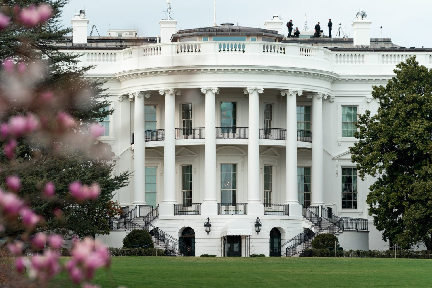 White House approves intelligence brief for Biden: official_Top News_Asia Pacific Daily