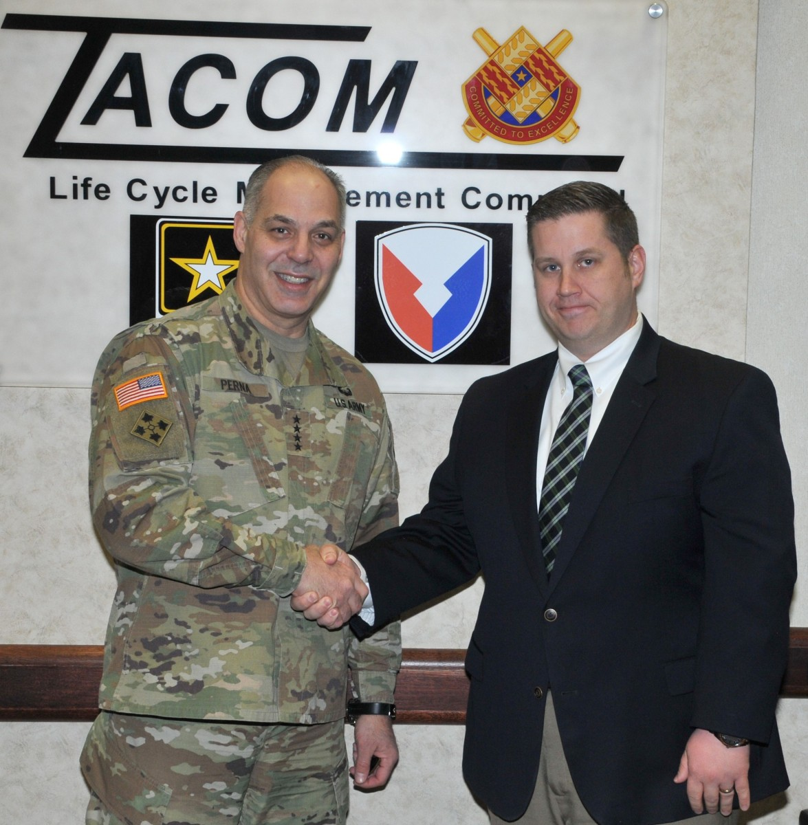 Tacom Employee Contributions For Supply Availability
