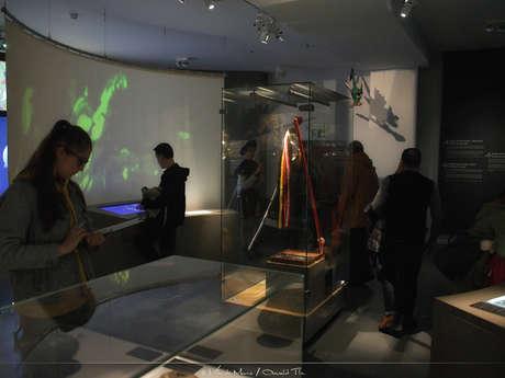 Nuit des musées - Musée du Doudou