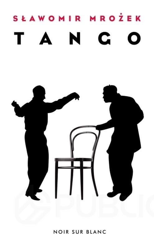 "Polish Literature Club: ""Tango"""
