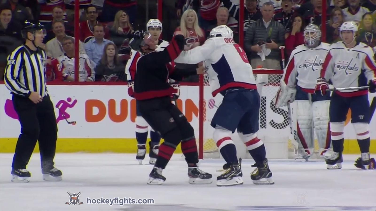 Nhl Fight Videos Hockey Fights