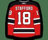 Drew Stafford