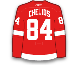 Jake Chelios