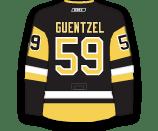 Jake Guentzel
