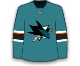 Zach Gallant's Jersey