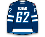 Nelson Nogier's Jersey