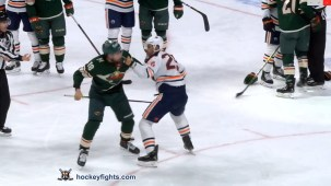 Jordan Greenway vs. Darnell Nurse