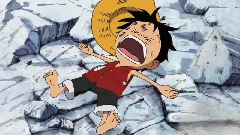 Seorang ksatria hebat tak dikenal! Alasan Efek Samping Gear Third Luffy Tak Berpengaruh Pada Luffy Setelah Time Skip Di One Piece Dunia Games