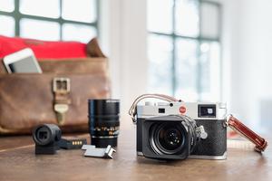 Grundlagen Leica M - 23.11.2019
