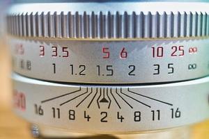 Fokus mit Leica M - 12.1.2020
