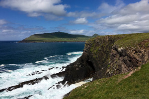 Irland - Insel der Wandlung