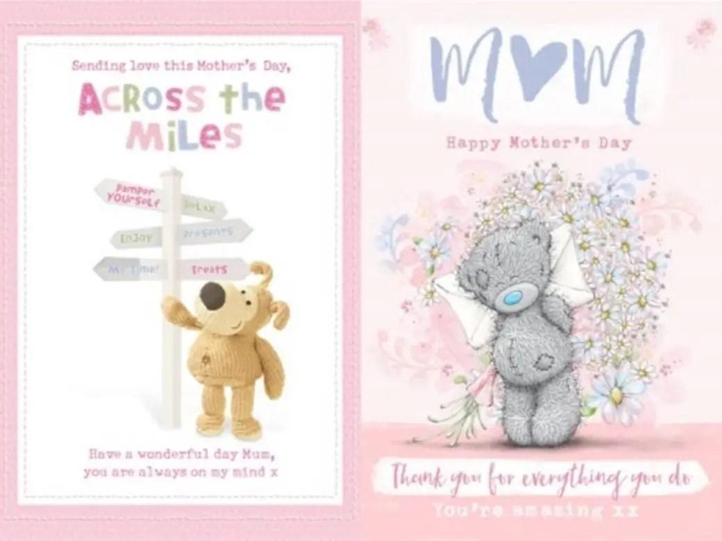 向媽媽傳達心意!7個母親節卡網購連結+DIY設計貼士 | ELLE HK