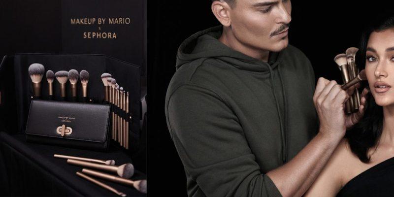 Mario Dedivanovic On Collaborating With