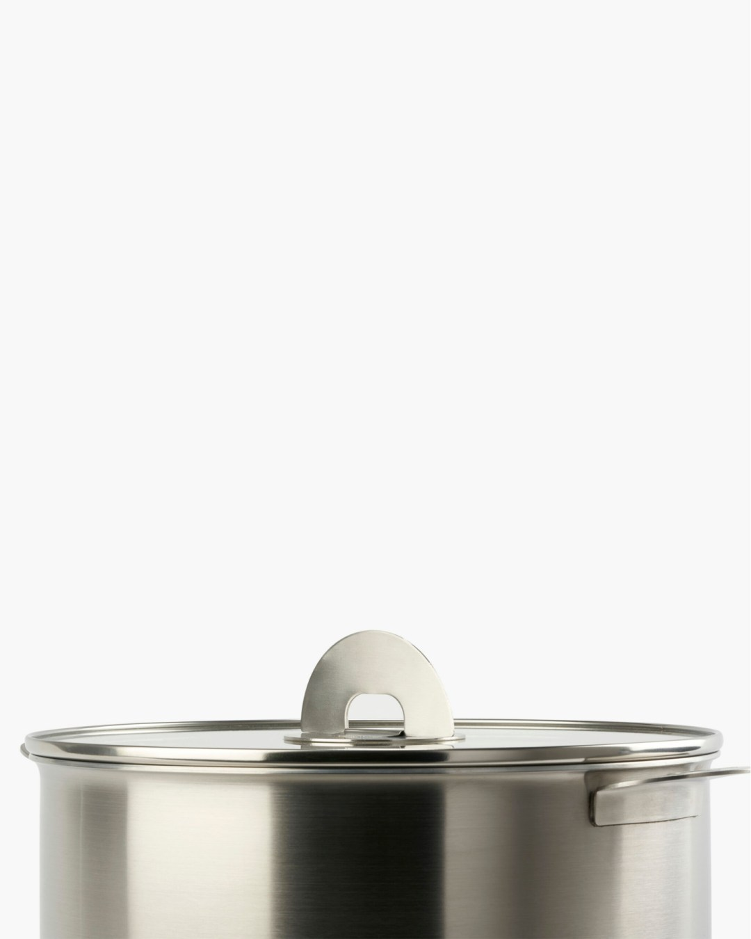 ENSESMBL Stackware stainless steel cookware with lid