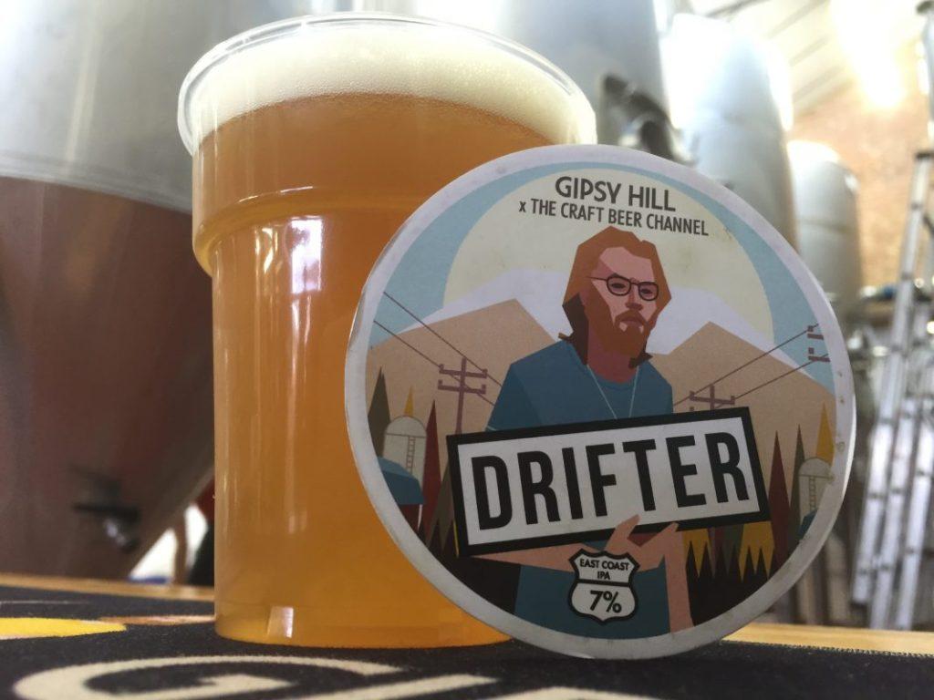 Drifter image