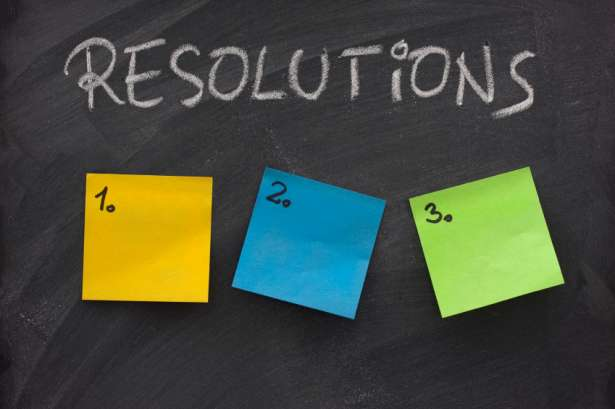 Does Announcing a Resolution Make You More or Less Likely To Keep It?