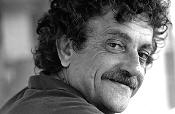 Creative Writing 101, or, Kurt Vonnegut's 8 Rules for Writing Fiction.