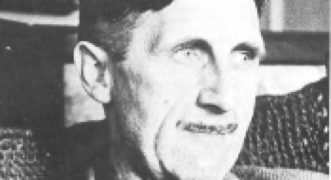 Once Again: 6 Tips for Writing from George Orwell.