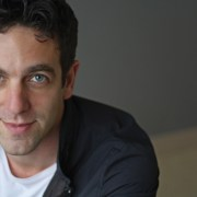 """Guess: What Are the """"Two Types of Perfect,"""" According to B. J. Novak?"""