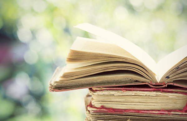 Revealed! Book Club Choices for July 2015.