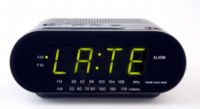 Always Late? 9 Tips for Overcoming Chronic Lateness.