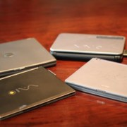Do You Struggle to Give Up an Object that Once Served You Well? For Me, My Laptops.