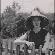 Flannery O'Connor Writes About What Some Folks Would Do.