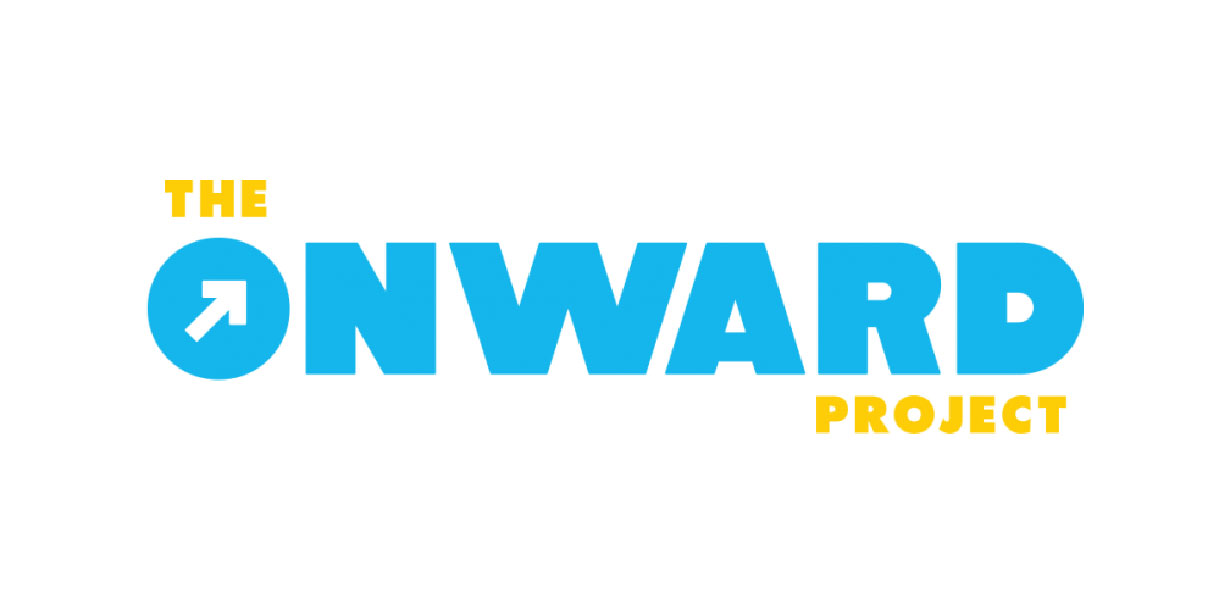 "Announcing the Launch of ""The Onward Project"" Podcasts!"