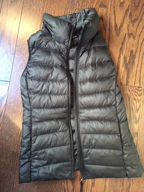 Podcast 98: Have a Quest, an Interview with Gary Taubes about the Case Against Sugar, and Why I Love My Uniqlo Vest.