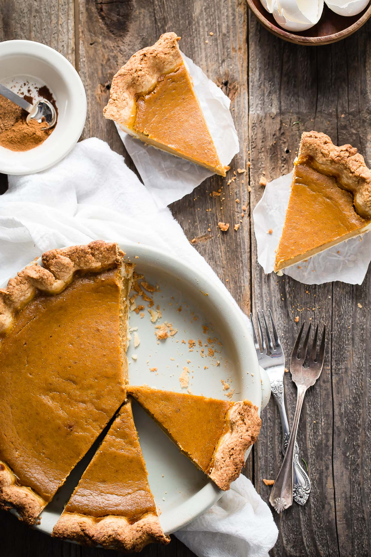 A Happiness Paradox for Thanksgiving: Happiness Doesn't Always Make Us Feel Happy.