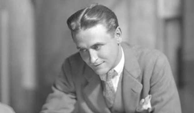 the search for happiness in fitzgeralds the great gatsby Free essay: a critical review of f scott fitzgerald's the great gatsby the great gatsby by f scott fitzgerald is a universal and timeless literary.