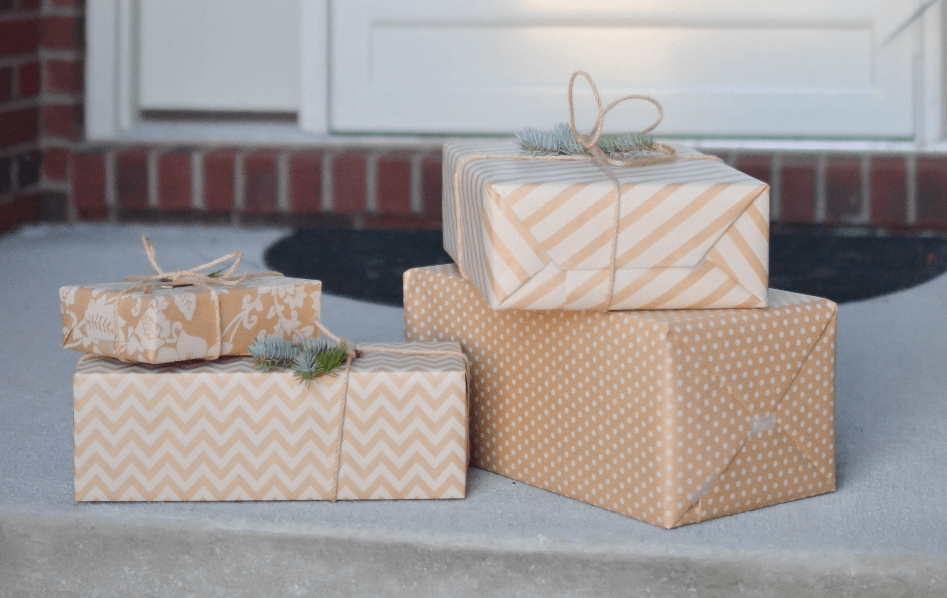 """More Gift-Giving Suggestions! 7 of My Favorite Suggestions from the """"Happier"""" Podcast."""