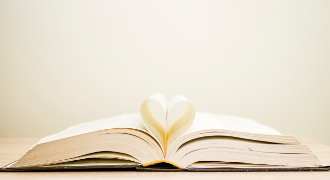 My 5 Favorite Novels About Relationships