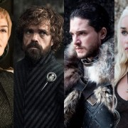 "In Honor of ""Game of Thrones"" Season 8, I Apply My ""Four Tendencies"" Framework to the Principal Characters."