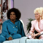 A Little Happier: Dolly Parton and Oprah Winfrey Talk about Humility and Hubris.