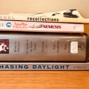 What I Read This Month: August 2019