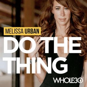 Do the Thing Podcast