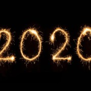 """Podcast 255: We Reveal Our """"20 for 2020"""" Lists as well as a Color-Related Hack, and Give a Happiness-Bully Demerit"""