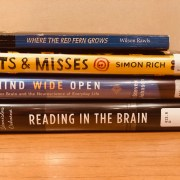 What I Read This Month: March 2020