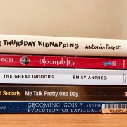 What I Read This Month: May 2020