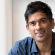 "Podcast 289: Ask Yourself, ""Do I Already Own This?"" How to Feel Better in Just Five Minutes with Dr. Rangan Chatterjee, and Our Next Book Club Choice."
