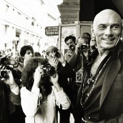 A Little Happier: After His Death, Actor Yul Brynner Made an Unforgettable Plea.