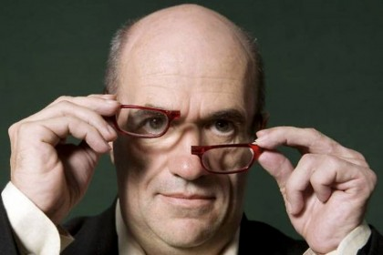Irish author Colm Tóibín on literary studies and the value ...