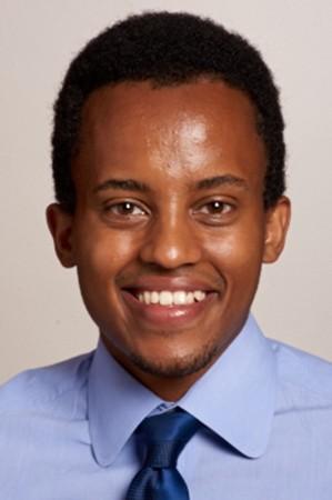 Samuel Kebede