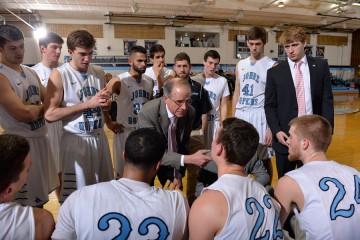 Dedication, defense lift Blue Jays men's basketball team ...