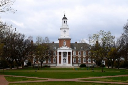Johns Hopkins planning for resumption of on-campus activities in 2020 | Hub